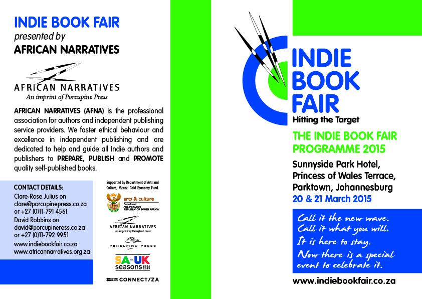 Indiebookfair